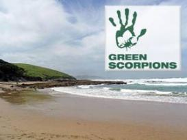 The Green Scorpions