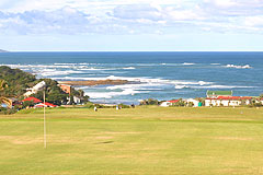 The Kei Mouth Golf Course
